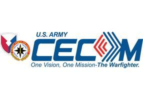 CECOM Logo Vector