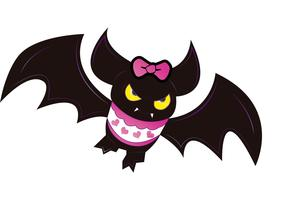 The Bat Monster High