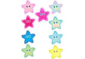 Furry Star vectors