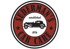 Free Old Car Logo