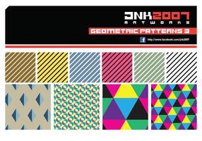 Geometric Patterns 3