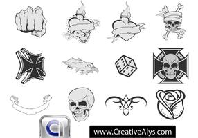 Creative Logo Design Graphics