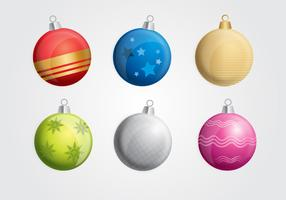 Sic Christmas Baubles