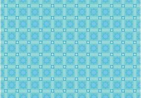 Winter blue background design