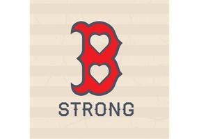Boston Strong Vector