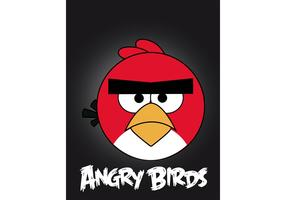 Angry Birds Vector