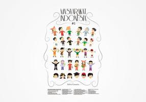 Masyarakat Indonesia