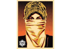 Islam Women Vector 99%