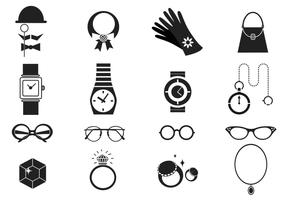 Fashion Accessory Vector Pack