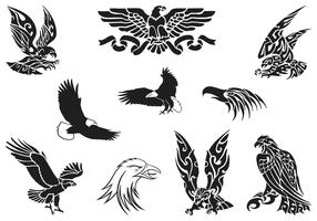 Eagle Vector Pack
