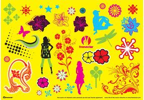 Pop Art Graphics