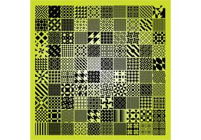 Geometric Patterns Pack