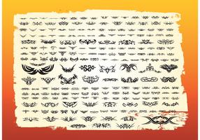 Tattoo Vector Graphics
