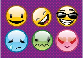 Coole Emoticons