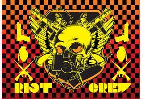 Riot Emblem