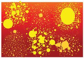 Grunge Bubbles