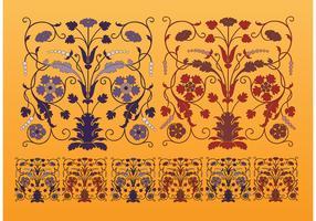 Vector Art Nouveau