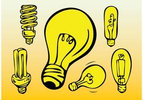 Light Vectors