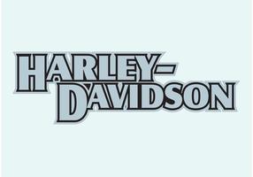 Harley Davidson Logo Graphics