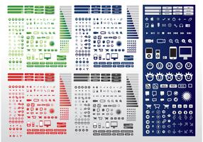 Icons Design Pack