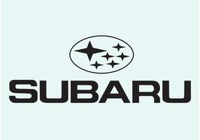 Subaru Logo Type