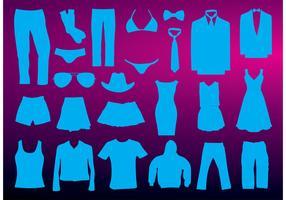 Clothing Vectors