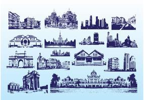 Free Buildings