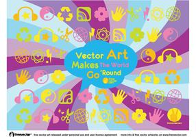 Free Vector Symbols Pack