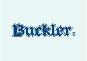 Buckler Vector Graphics