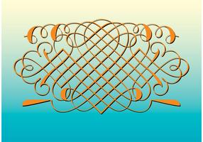Beautiful Decorative Vector