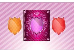 Cool Shield Graphics