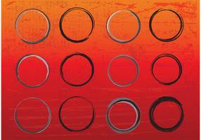 Circle Vectors