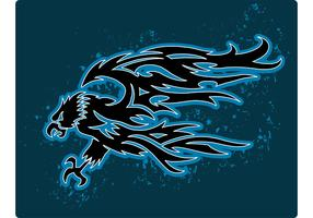 Eagle Vector Graphics
