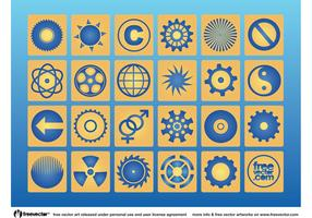 Circle Icons