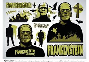 Frankenstein Vectors
