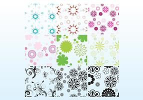 Free Floral Patterns