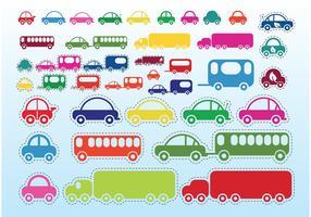 Car Bus Truck