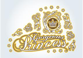 Princess Graphics