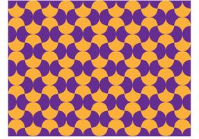 Cool Sixties Pattern