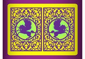 Pegasus Decoration