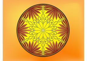 Decorative Circle Graphics