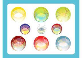 Marble Vectors