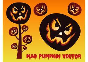 Pumpkin Vectors
