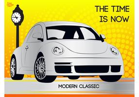 Modern Beetle
