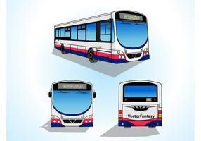 Bus Vectors