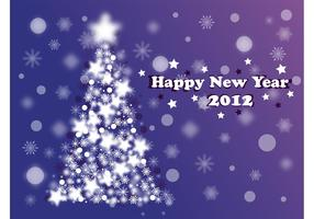 Christmas New Year Design