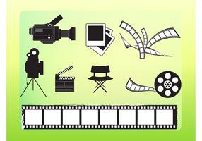 Movie Making Graphics