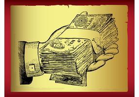 Money Handout