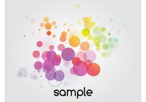 Multicolored Bubbles