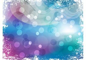 Blue Grunge Background Image